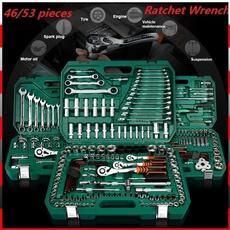 case, werkzeugkoffer, ratchetstoolbox, Cars