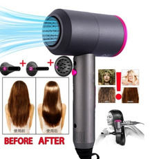 professionalhairdryer, hammershape, Beauty tools, Electric