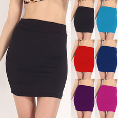 Mini, summer skirt, short dress, Summer
