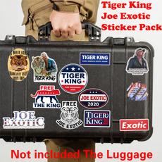 Exotic, Stickers, surfacesticker, stickerpack
