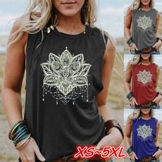 shirtsforwomen, vesttop, Vest, Plus Size
