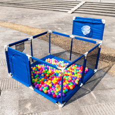 playpen, Outdoor, playpenballpit, playfence