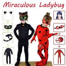 ladybug, babyhalloweenclothe, noir, ladybugcostume