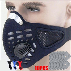 ridingmask, Outdoor, Cycling, activatedcarbonmask