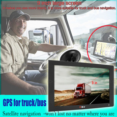 Touch Screen, Gps, automobile, gpsnavigation
