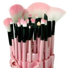 Maquiagem, Moda, blushbrush, Beleza