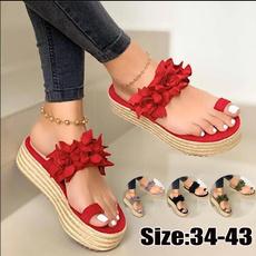 beach shoes, fashion women, Plus Size, Women Sandals