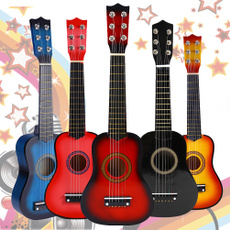 Guitars, Toy, Musical Instruments, Wooden