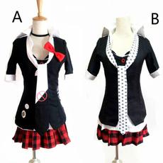 School Uniforms, Cosplay, Skirts, Dress