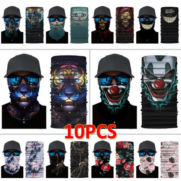 Fashion, shield, sportheadband, facemaskformen