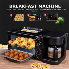 Coffee, Baking, toasteroven, coffeemachine