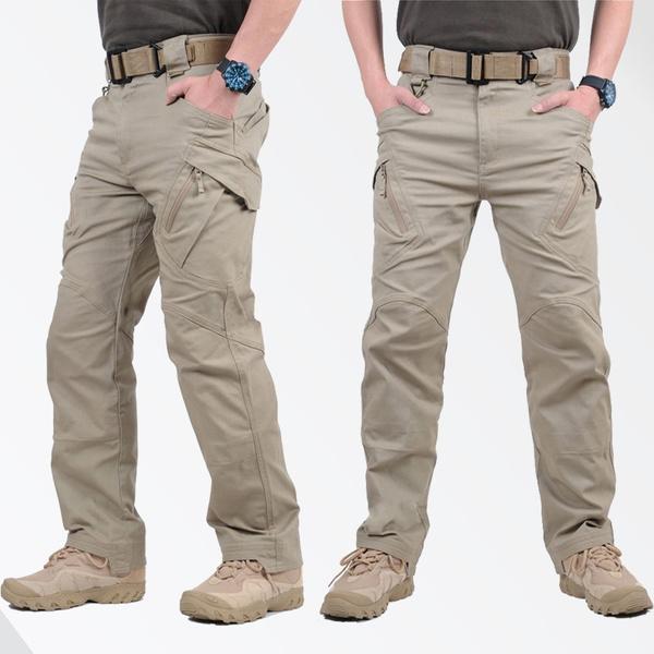 cargo, hikling, Combat, pants