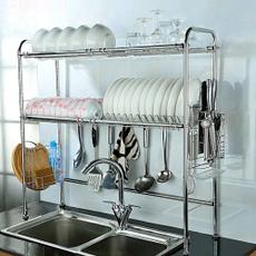 Steel, Storage & Organization, Kitchen & Dining, 2tierrack