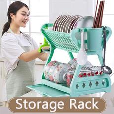 storagerack, Kitchen & Dining, kitchendishdryingrack, Storage