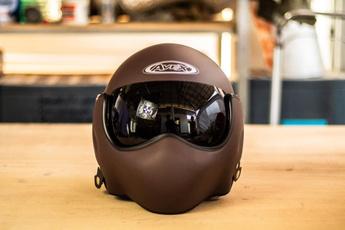 motorcycle helmet, Helmet, Tops, Fashion