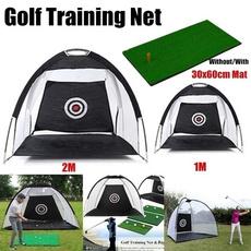 golfdriver, golfmat, Golf, golftraining