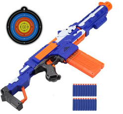Toy, childrenpistolbullet, Electric, Bullet