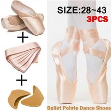 Shoes, Ballet, balletshoe, balletdance