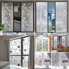 Bathroom, bathroomglasssticker, windowsticker, glasssticker