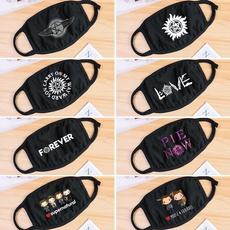 cute, dustproofmask, mouthmask, Masks