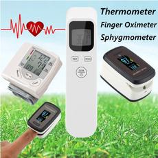 bloodoxygenmonitor, saturimetrodadito, bloodpressure, Monitors