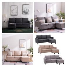 lounge, Sofas, Modern, boardsponge