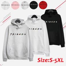 hooded, Winter, Sleeve, Long Sleeve
