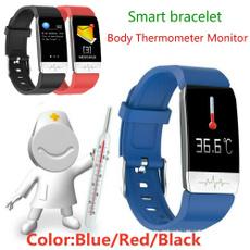 termometro, bodytemperaturewatch, smartbraceletfitnes, Fitness