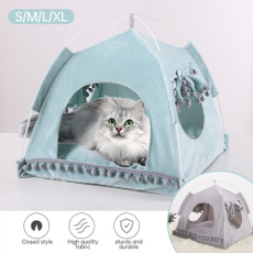 cattent, cathouse, puppy, Beds