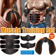 weightlo, Home, musclemassager, Fitness