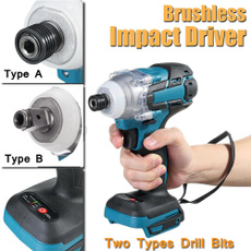 electricimpactwrench, impactwrench, makitabattery, electricscrewdriverdrill
