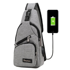 Outdoor, Capacity, usb, Travel