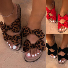 Flats, Flip Flops, Plus Size, Women Sandals