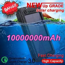 Flashlight, Battery Pack, led, usb
