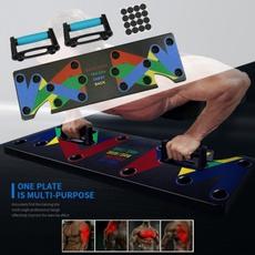 pushupboard, Fitness, menfitnesstool, Home & Living