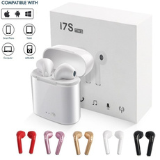 Box, Headset, Ear Bud, wirelessearphone