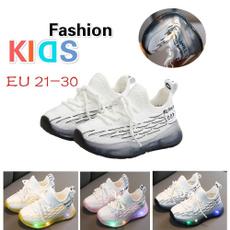 kids, ledshoe, Sneakers, Fashion