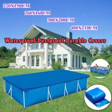 Swimming, uvresistantpoolcover, Waterproof, Home & Living