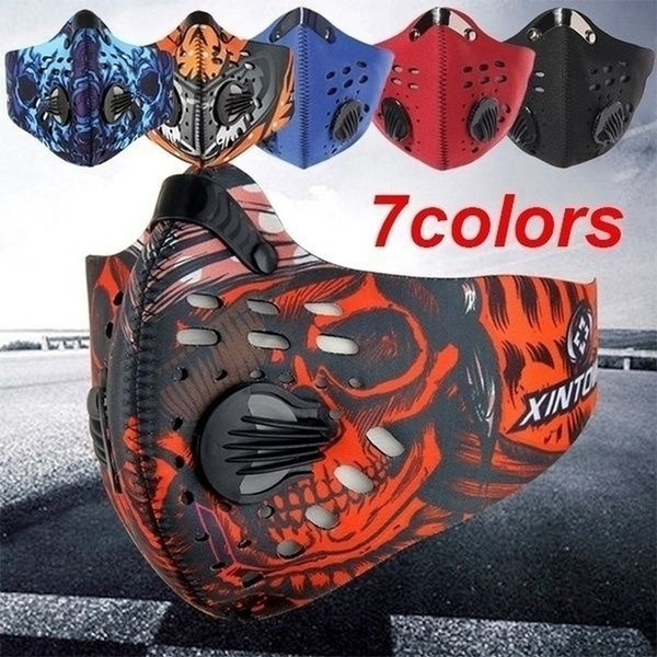 Bicycle, Outdoor, mouthmask, facemaskcover
