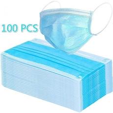 influenza, facemasksurgical, Elastic, disposablefacemask