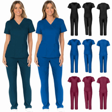 workinguniform, scrubset, Manga, medicalclothe