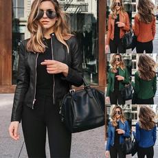 Casual Jackets, fashion women, Fashion, Coat