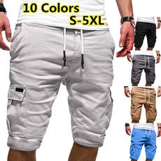 Summer, trousers, pants, casualshort