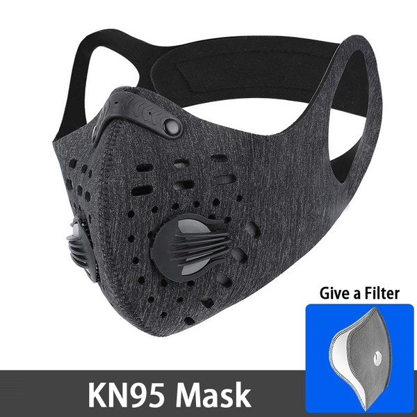 Cycling, Outdoor Sports, Home & Living, respirator