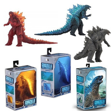King, Toy, mothra, Gifts