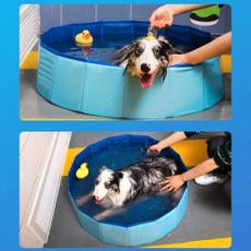 Summer, Outdoor, petbathpool, bathtubfordogcat