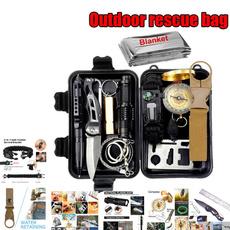 outdoorsurvivalkit, Flashlight, outdoorcampingaccessorie, Outdoor