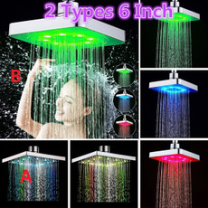rainfall, Baño, Moda, bathroomshowerhead
