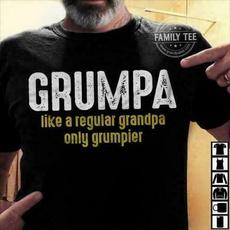 Funny, grumpa, like, Men