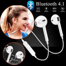 Headphones, Mini, Stereo, Ear Bud
